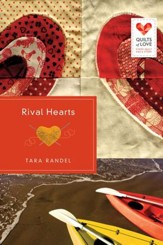 Rival Hearts - eBook