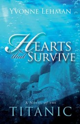 Hearts That Survive - eBook