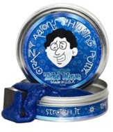 Tidal Wave Super Magnetic Putty, Blue