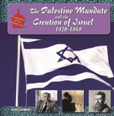 The Palestine Mandate and the Creation of Israel, 1920-1949 - eBook