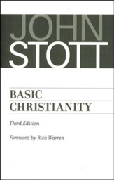 Basic Christianity, 3rd Edition