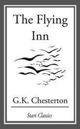 The Flying Inn - eBook