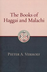 The Books of Haggai and Malachi [ECBC]