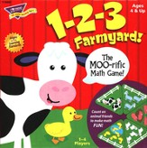 1-2-3 Farmyard! The MOO-Rific Math Game!