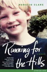 Running for the Hills: Growing Up on My Mother's Sheep Farm in Wales - eBook