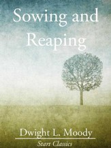 Sowing and Reaping - eBook