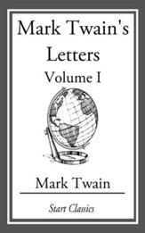 Mark Twain's Letters - eBook