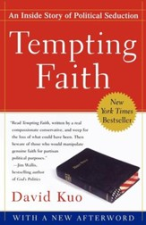 Tempting Faith: An Inside Story of Political Seduction - eBook