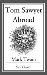 Tom Sawyer Abroad - eBook