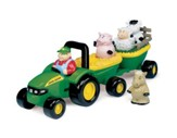 John Deere - Animal Sounds Hayride