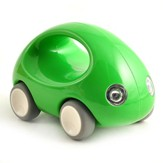 Go Car - Green