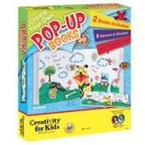 Create Your Own Pop-Up Books Kit