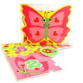 Bella Butterfly Hopscotch
