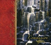 Communion: Selections From The Book of Psalms for Worship, CD