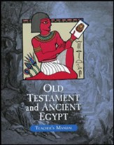 Old Testament Ancient Egypt School Manual