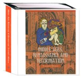 Middle Ages Renaissance & Reformation School Manual