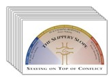 The Slippery Slope Cards, 10 Pack