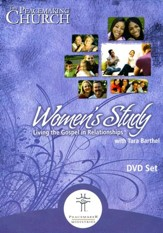 Peacemaking Women's Group DVDs