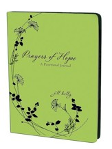 Prayers of Hope, Journal