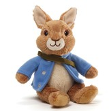 New Peter Rabbit Plush