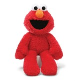 Elmo Take Along Plush