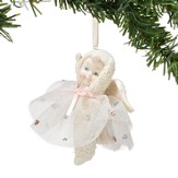 Snowbabies, Angel Of Joy Ornament