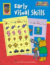 Early Skills: Early Visual, Grades K-1