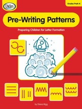 Pre-Writing Patterns