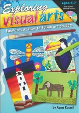 Exploring Visual Arts, Grades K-2
