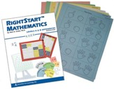 RightStart Math Levels A & B Appendices, 1st Edition