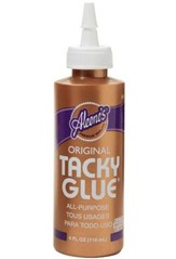 Tacky Glue, 4 oz. Bottle