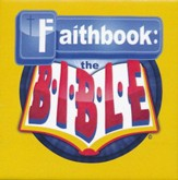 Faithbook VBS: Button