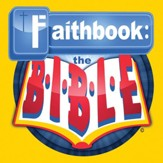 Faithbook VBS: Sticker, pack of 25