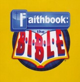 Faithbook VBS: Sticker, pack of 50