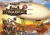 The Conquerors VBS 2016: Publicity Poster
