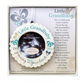 Grandbaby Boxed Ornament with Sentiment