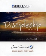 One Touch PC Study Bible Discipleship Series (Thumb Drive)
