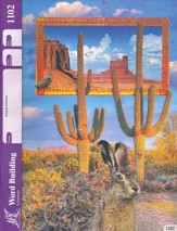 Etymology ACE PACE 1102, Grade 9, 4th Edition