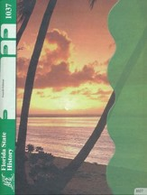 Florida State History ACE PACE 1037, Grade 4, 4th Edition