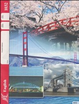 English ACE PACE 1032, Grade 3, 4th Edition
