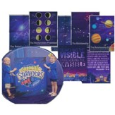 Galactic Starveyors VBS: Visual Pack, 8 pack