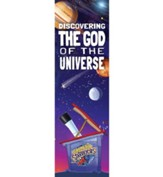 Galactic Starveyors VBS: Bookmarks, 50 pack