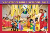 Celebrate Jesus VBS: Postcard, pack of 50