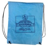 The Redeemer VBS: Backpack (Nylon Drawstring)
