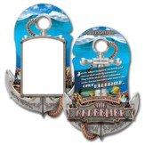 The Redeemer VBS: Doorknob Hangers, pack of 50