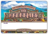 The Redeemer VBS: Name Tags, pack of 24
