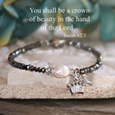 Crown Of Beauty Bracelet