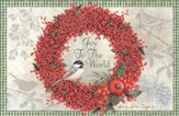 Joy to the World  , Box of 20 Christmas Cards