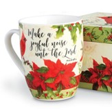 Make A Joyful Noise, Mug With Gift Box