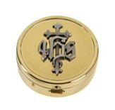 IHS Pyx, Set of 3